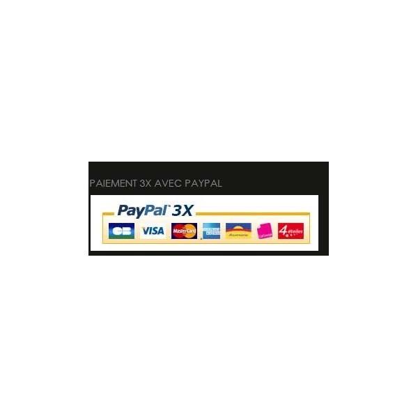 Module prestashop paiement 3 fois paypal - Paypal paiement en plusieurs fois ...